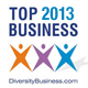 2013 Top in Business